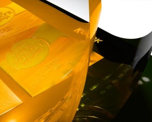 Trisoft Graphics - Advanced Flexo Plating Technology, Kodak NX