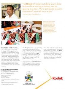 Kodak Success Story Page 4